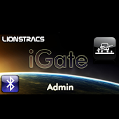 iGate BT Admin Domotica system
