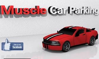 Screenshot of Muscle Car Parking