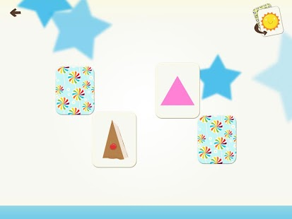 Shapes Match for Kids- screenshot thumbnail