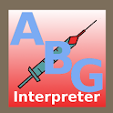 Arterial Blood Gas Interpreter logo