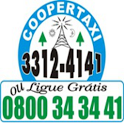 Coopertaxi Uberaba icon