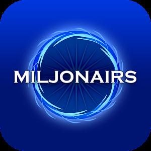 Miljonairs Quiz Nederlands for PC and MAC