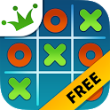 Tic Tac Toe Jogatina icon
