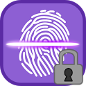 Fingerprint Lock 2014 Prank icon