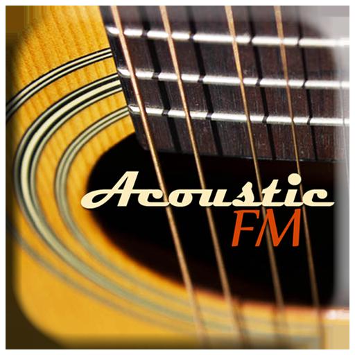 Acoustic FM LOGO-APP點子