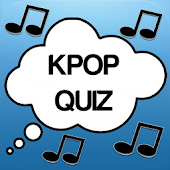 Kpop Quiz (K-pop Game)