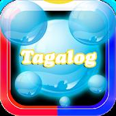 Learn Tagalog Bubble Bath Free