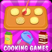 Make Crunchy Cookies