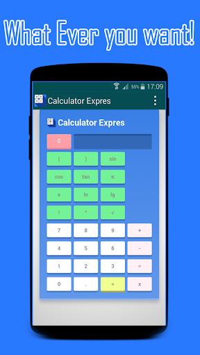 Calculator Express