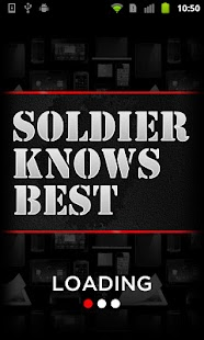 SoldierKnowsBest - screenshot thumbnail