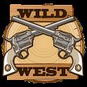 Wild West - Slot Machine icon