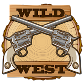 Wild West - Slot Machine