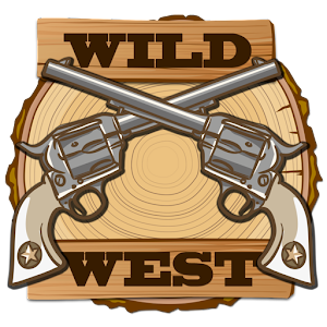 wild wild west machine