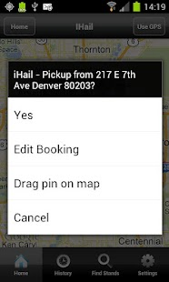 Metro Taxi Denver- screenshot thumbnail
