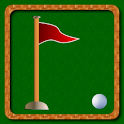 "Mini Golf'Oid – ""Mini-Golf"" logo"