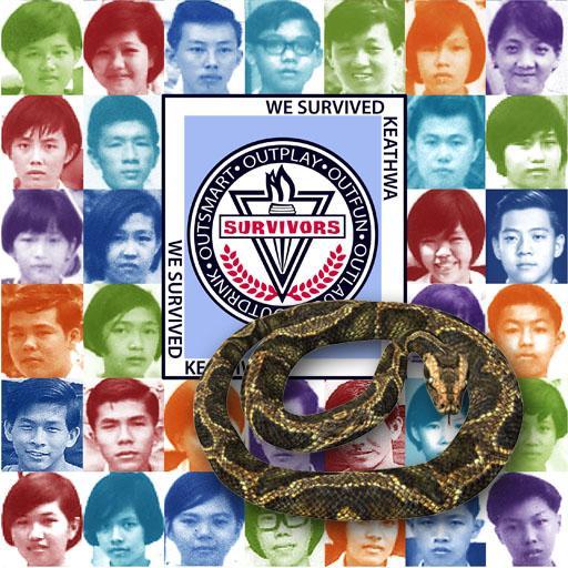 Keathwa Snake