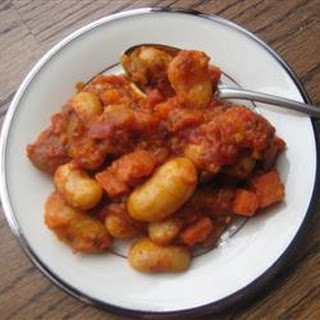 Gigantes (Greek Lima Beans)