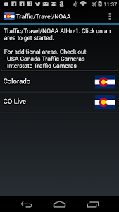 Colorado Traffic Cameras Pro screenshot 0