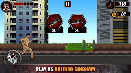 Singham Returns – Action Game 1.0.28 screenshot 435696