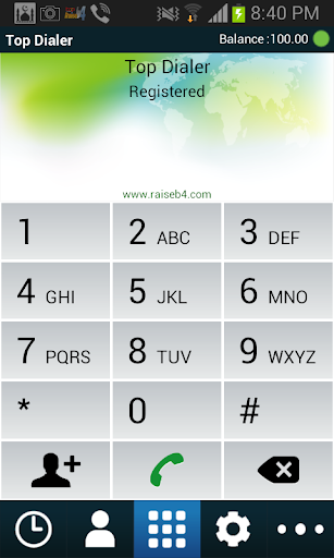 TopDialer