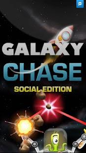 Galaxy Chase: SE