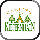 Kiefernhain Camping icon