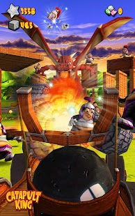 Catapult King - screenshot thumbnail