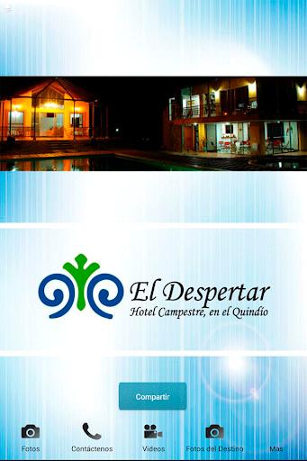 Hotel Campestre El Despertar