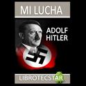 Libro: Mi Lucha, Adolf Hitler icon