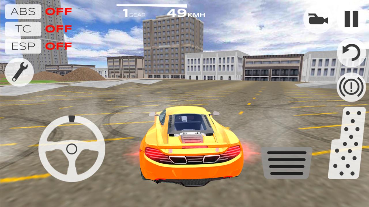 Resultado de imagen para Racing Car Driving Simulator 3D