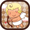 LoveCupidB Theme GO LauncherEX icon