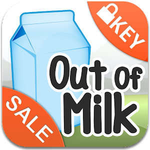 Out of Milk Pro Unlocker 購物 App LOGO-APP開箱王