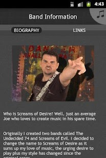 Screams of Desire - screenshot thumbnail
