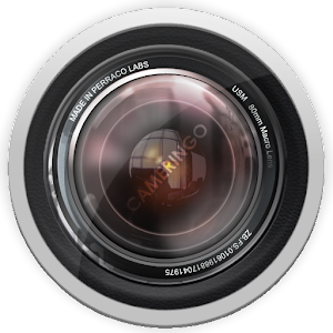 Cameringo+ Effects Camera v2.7.91 APK