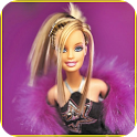 Barbie Puzzle icon