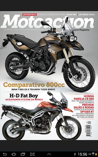 Revista Motoaction