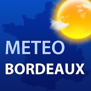 Meteo Bordeaux Android Apps On Google Play