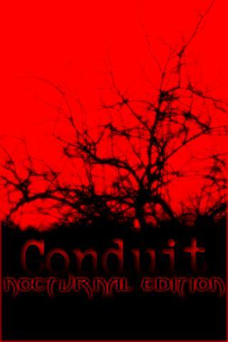 玩工具App|Conduit Nocturnal GHOST EVP免費|APP試玩
