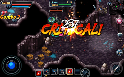S.O.L : Stone of Life EX- miniatura screenshot