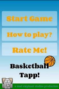 籃球比賽 - 顛球趣味
