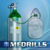 Medrills: Adminster Oxygen