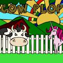 Cow Plop logo