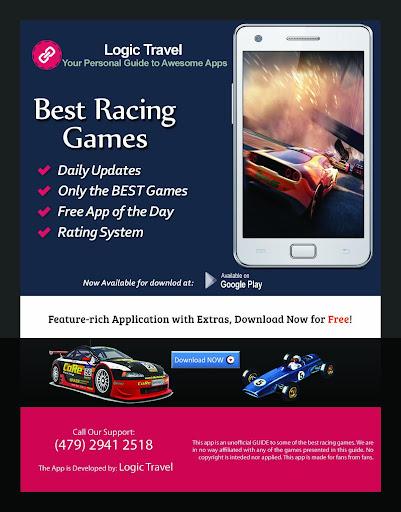最好的赛车游戏评测