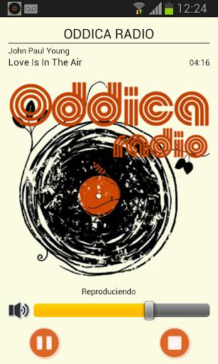 Oddica Radio