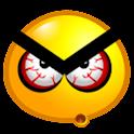 Fight Sounds Simulator logo
