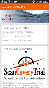 ScanCT - screenshot thumbnail