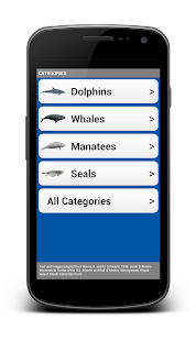 See & ID Dolphins & Whales- screenshot thumbnail