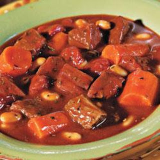 Slow Cooker Beef Kidney Stew Recipes.