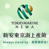 新安東京海上產物保險股份有限公司