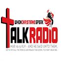 When Christians Speak App. icon